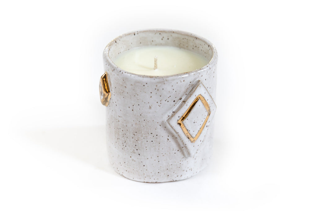 Tigmi Trading Candle Fig and Passionflower