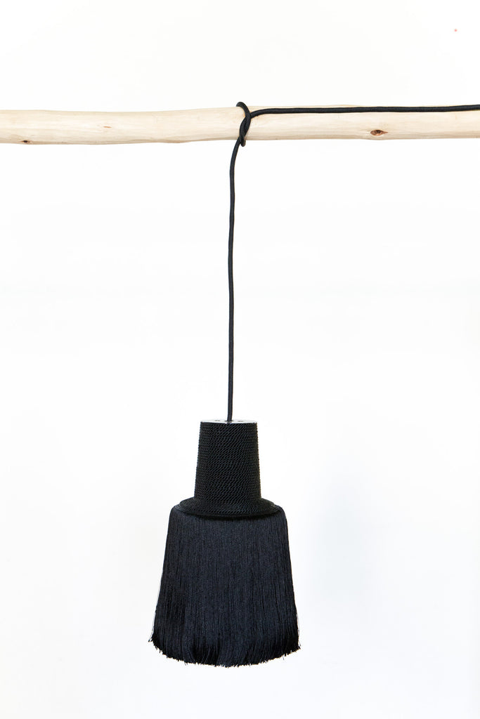 Black Pendant Light Fitting Pascha Fraumaier
