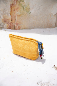 Lalla Clutch - Gold L