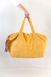 Lalla Bag - Gold
