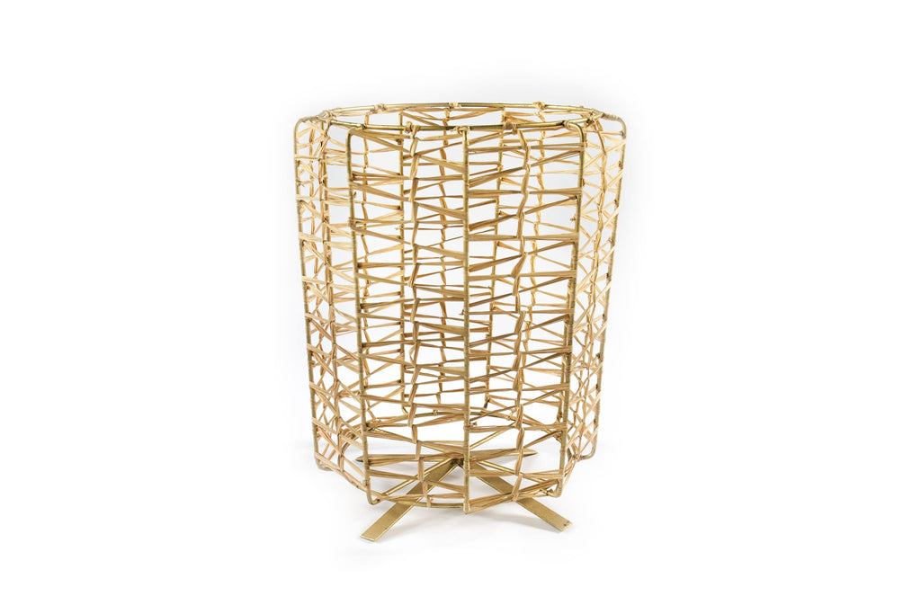 Cache Raffia Planter Basket - Large