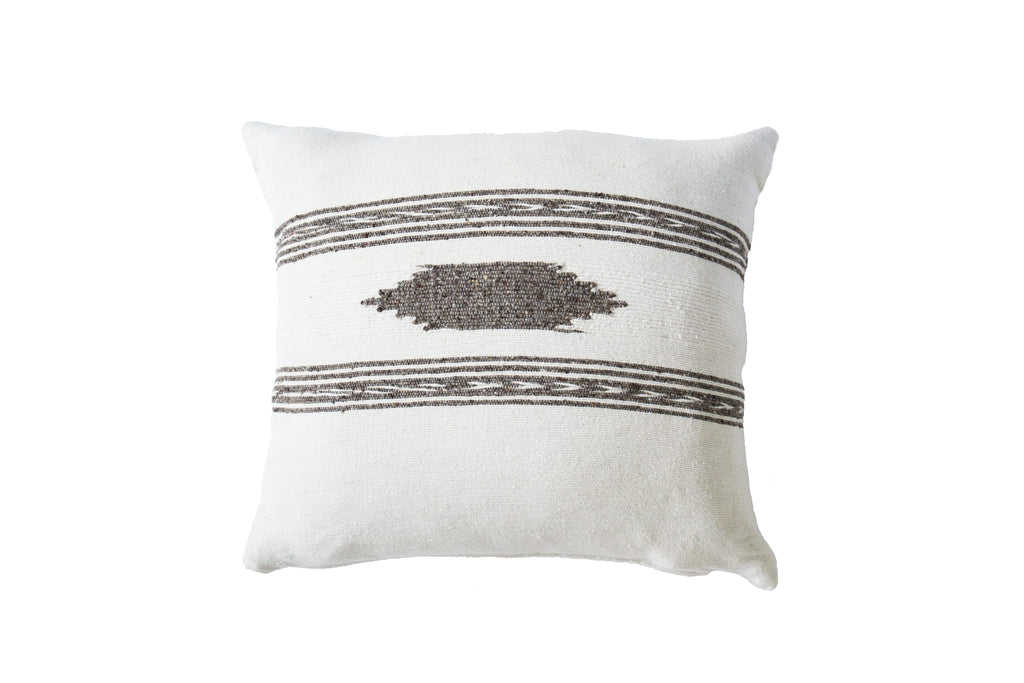 Mexico Earth - Throw Cushion