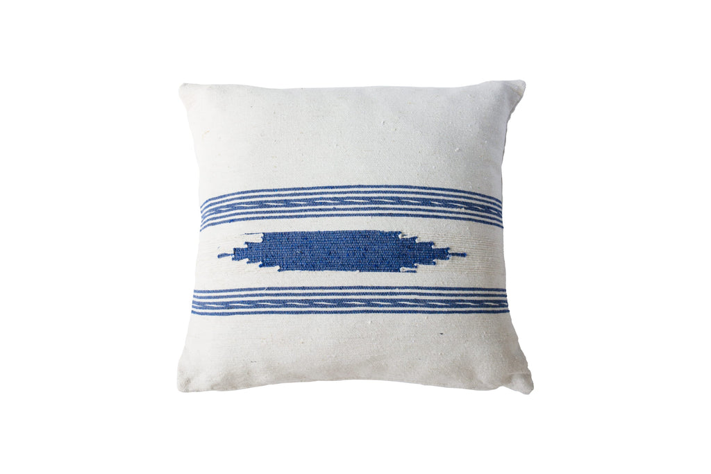 Mexico Sky - Throw Cushion
