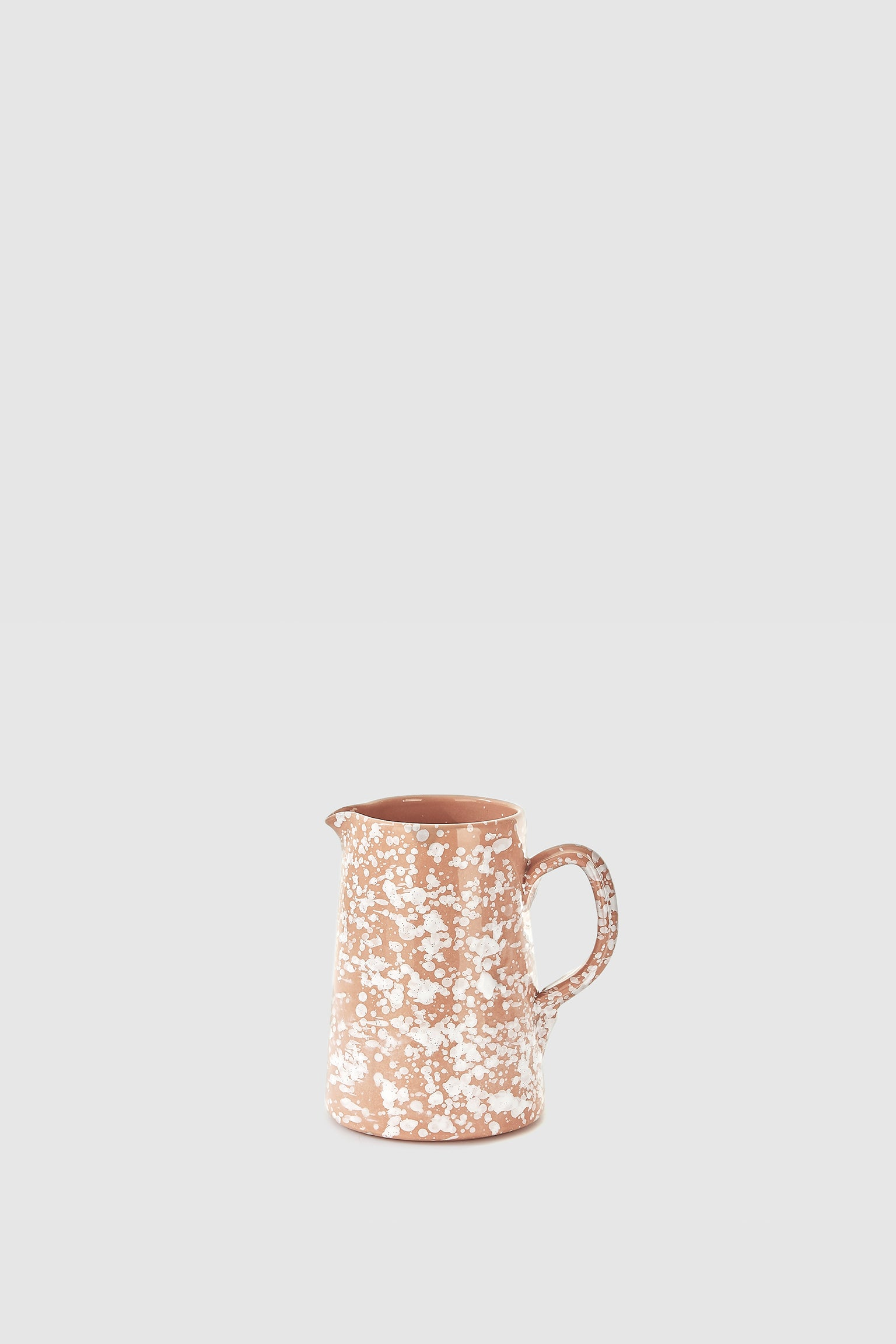 Water Pitcher 1L - Terracotta