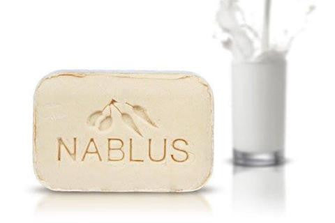 Nablus Pure Milk Soap