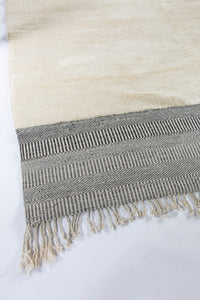 Contemporary Luxe Moroccan Large Area Rug