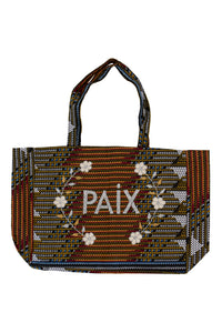 Paix - Kossiwa Bag 03