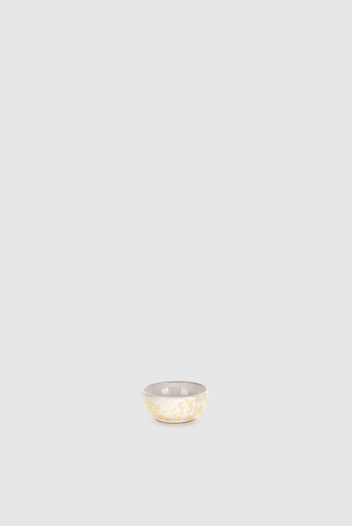 Pinch Pot - White/Cream