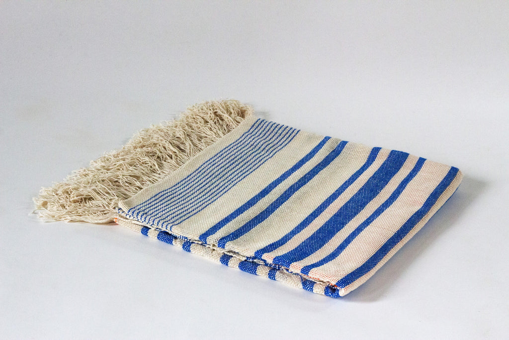 Moroccan Cotton Towel