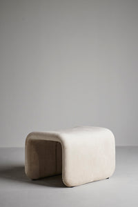Etcetera Foot Stool