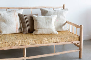 Timber Day Bed/Couch