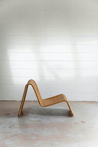 Tito Agnoli P3 Chair