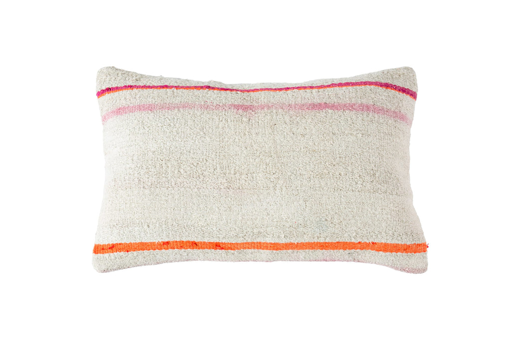 Shadowland Turkish Kilim Cushion