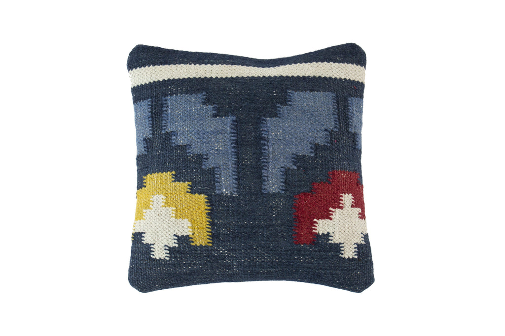 La Brea Turkish Kilim Cushion