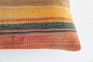 Culo Turkish Kilim Cushion