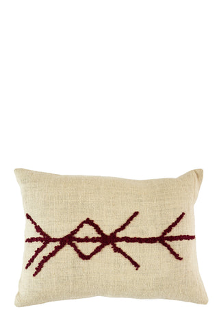 Runner Turkish Kilim Cushion