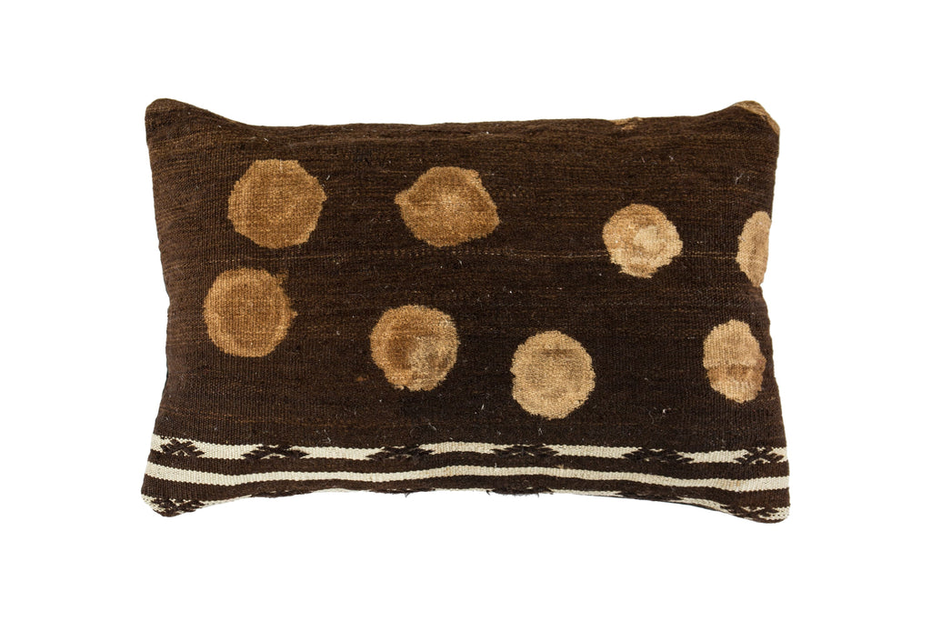 Western Heights Turkish Kilim Cushion
