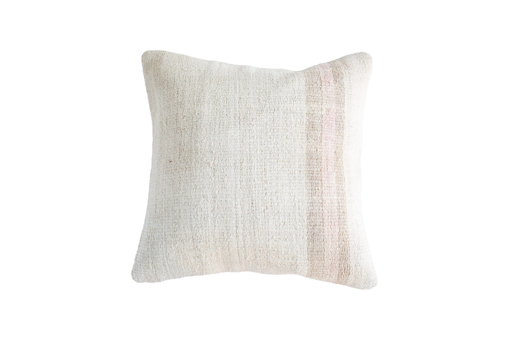 Pierre Turkish Kilim Cushion