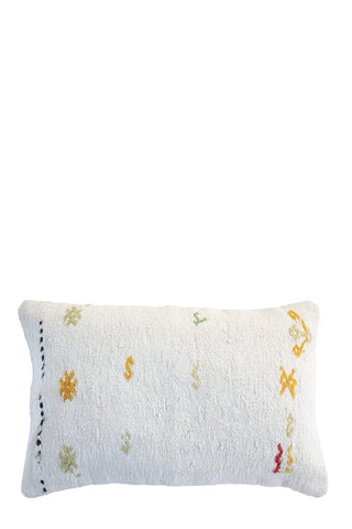Cloud Nine Turkish Kilim Cushion