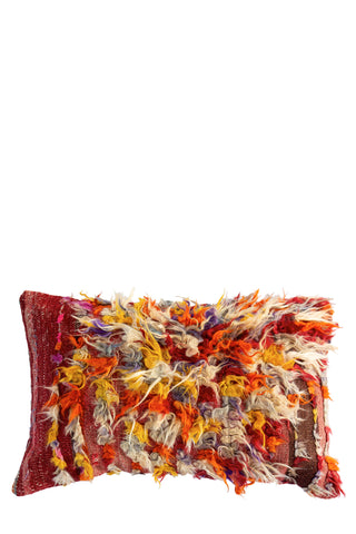 Confess Turkish Kilim Cushion