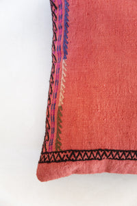 Kokomo Turkish Kilim Cushion