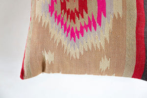 Halu Turkish Kilim Cushion