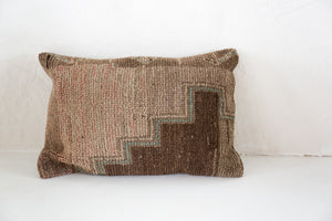 Binz Turkish Kilim Cushion