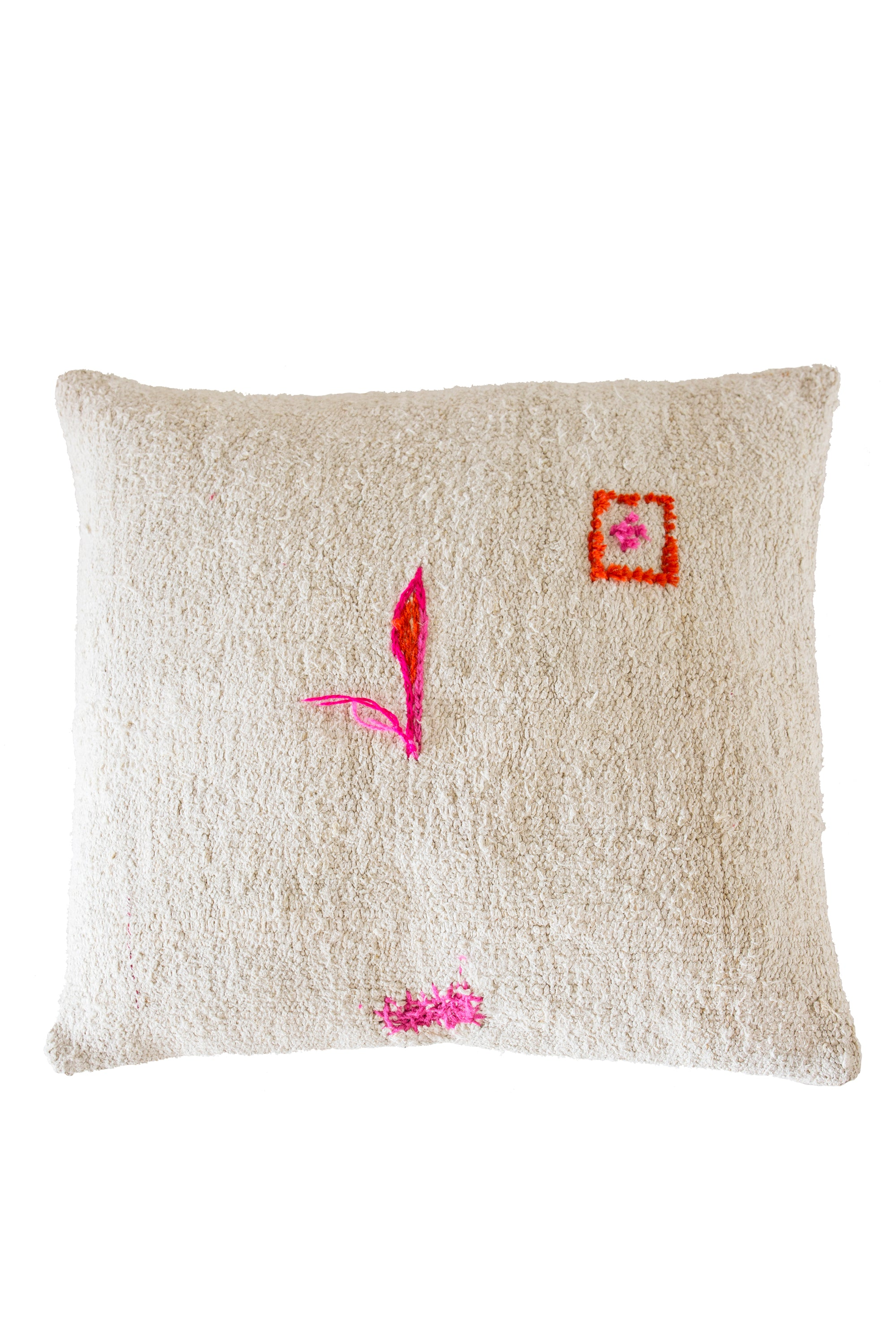 Ubu Turkish Kilim Cushion