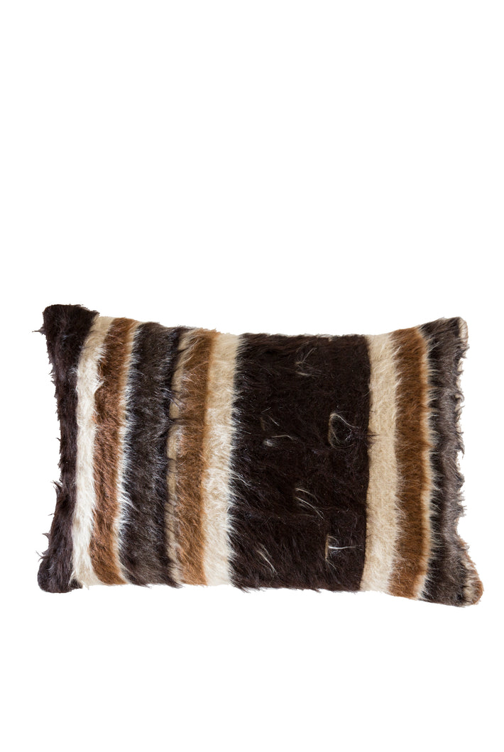 Saltwater Turkish Kilim Cushion