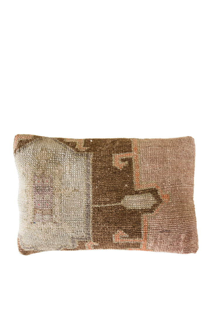 Old Me Turkish Kilim Cushion