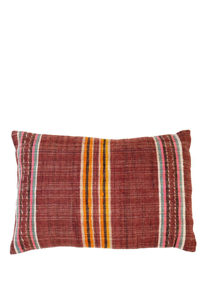 Bouquet Turkish Kilim Cushion
