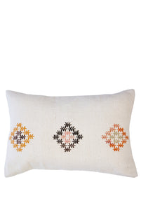 Time Turkish Kilim Cushion