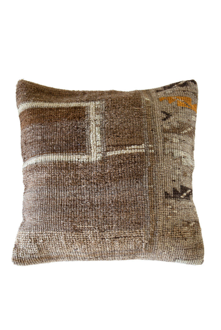 Nina Turkish Kilim Cushion