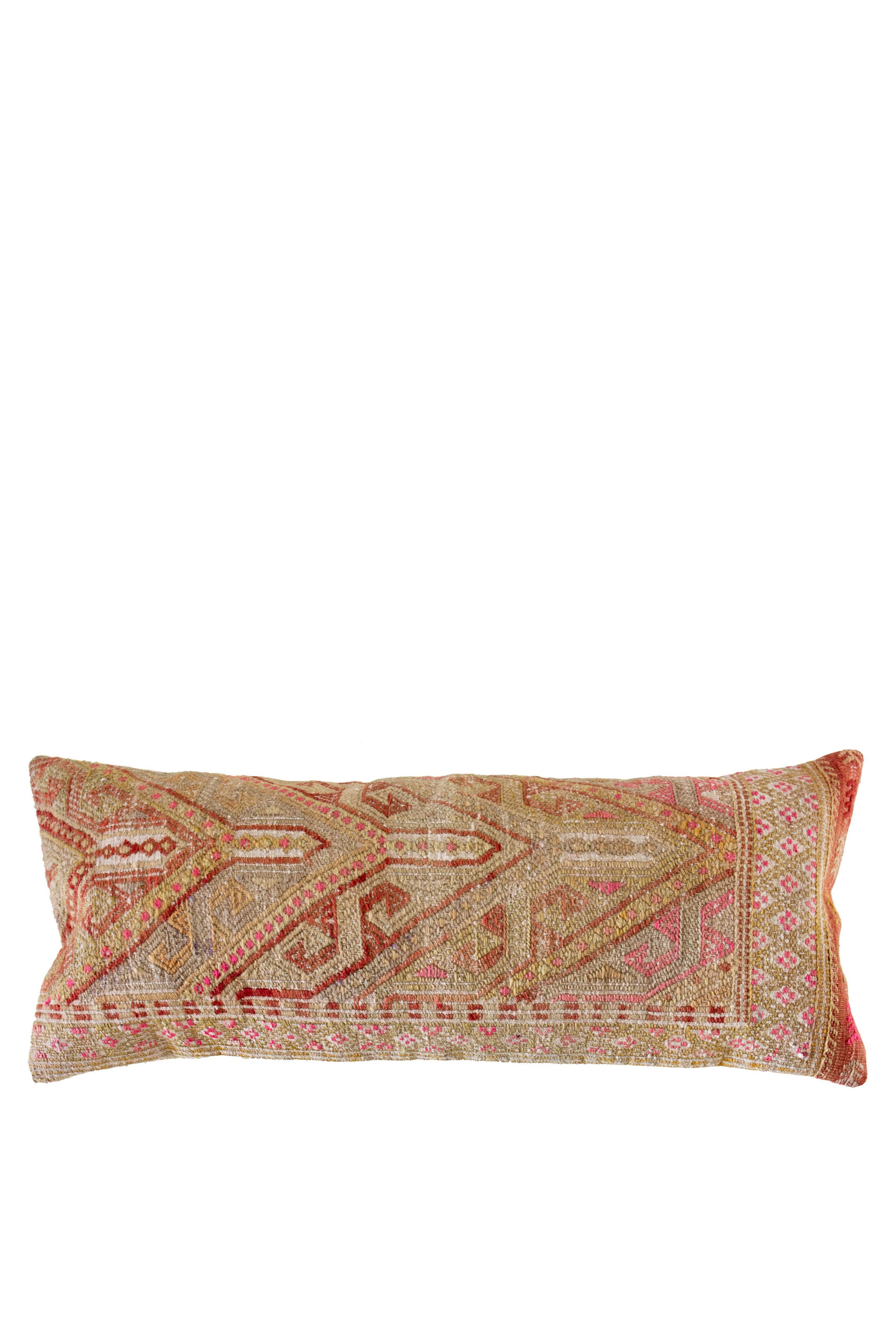 Halo Turkish Kilim Cushion