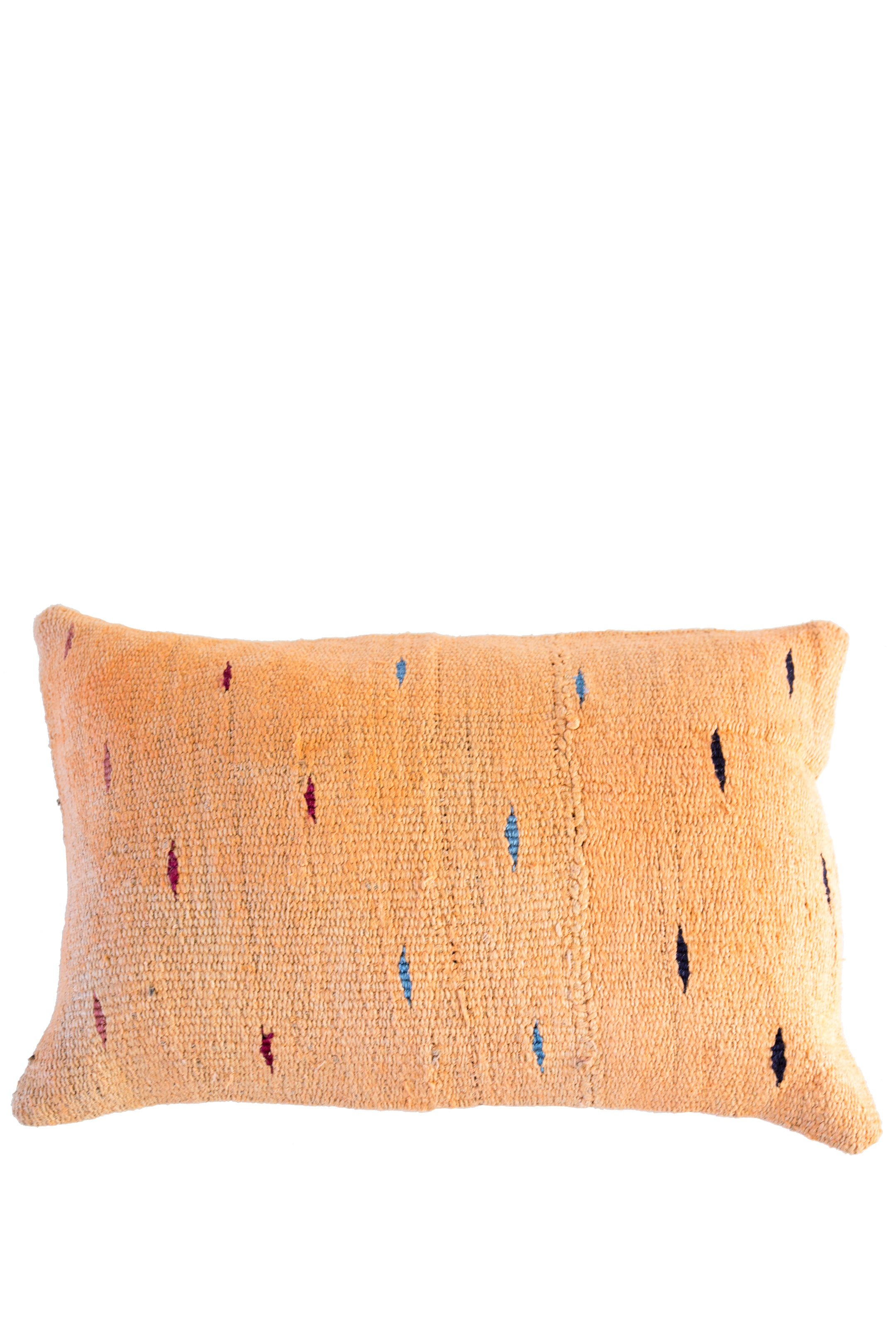 Dreamy Hill Turkish Kilim Cushion