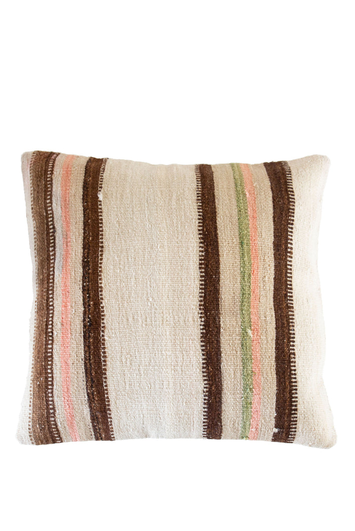 Miracle Love Turkish Kilim Cushion