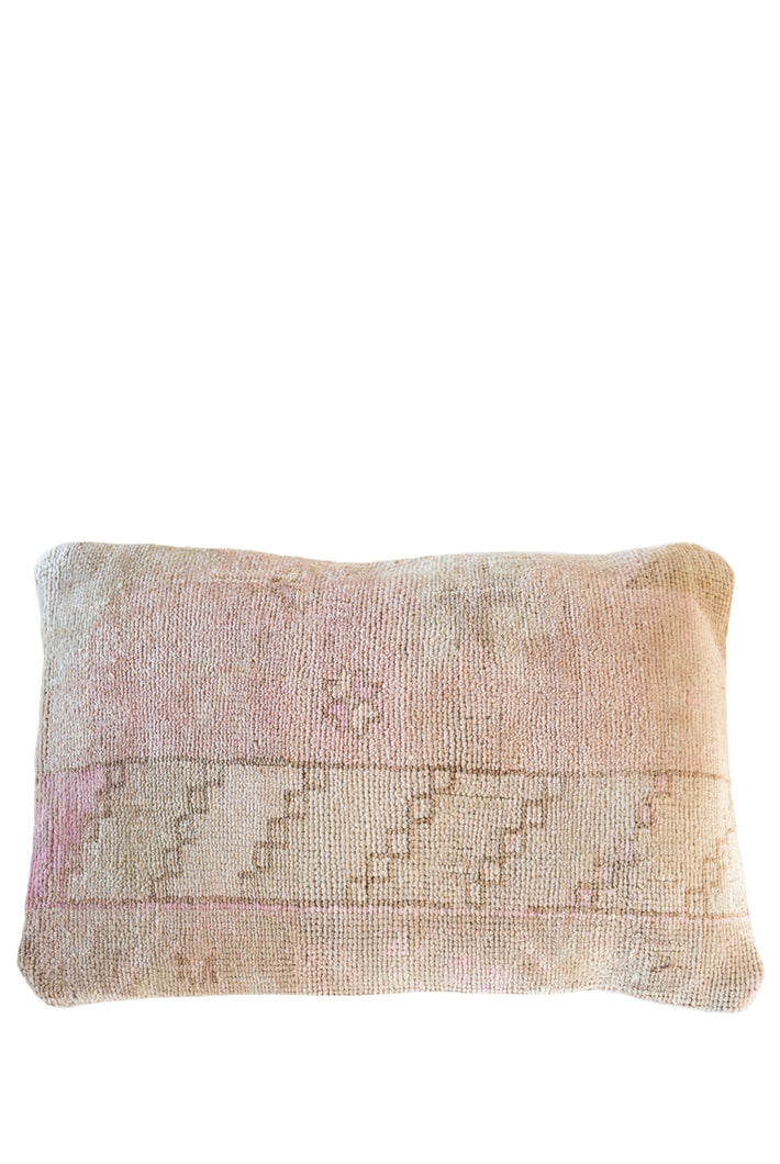 Young Forever Turkish Kilim Cushion