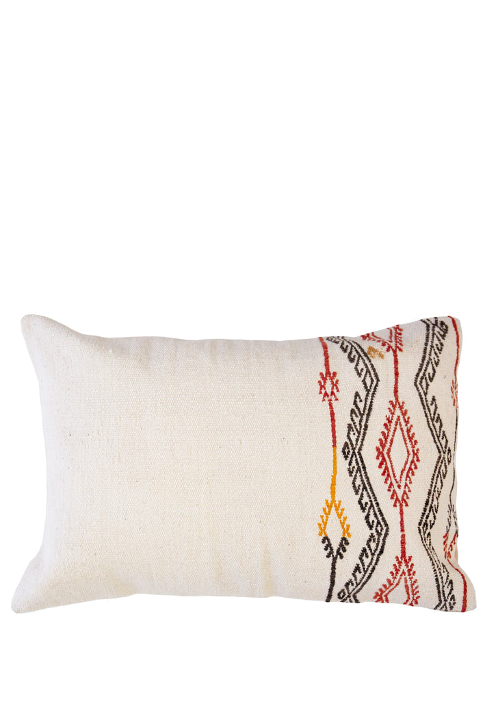 Baudelaire Turkish Kilim Cushion