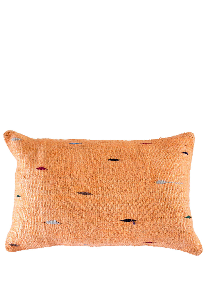 Who Says Turkish Kilim Cushion