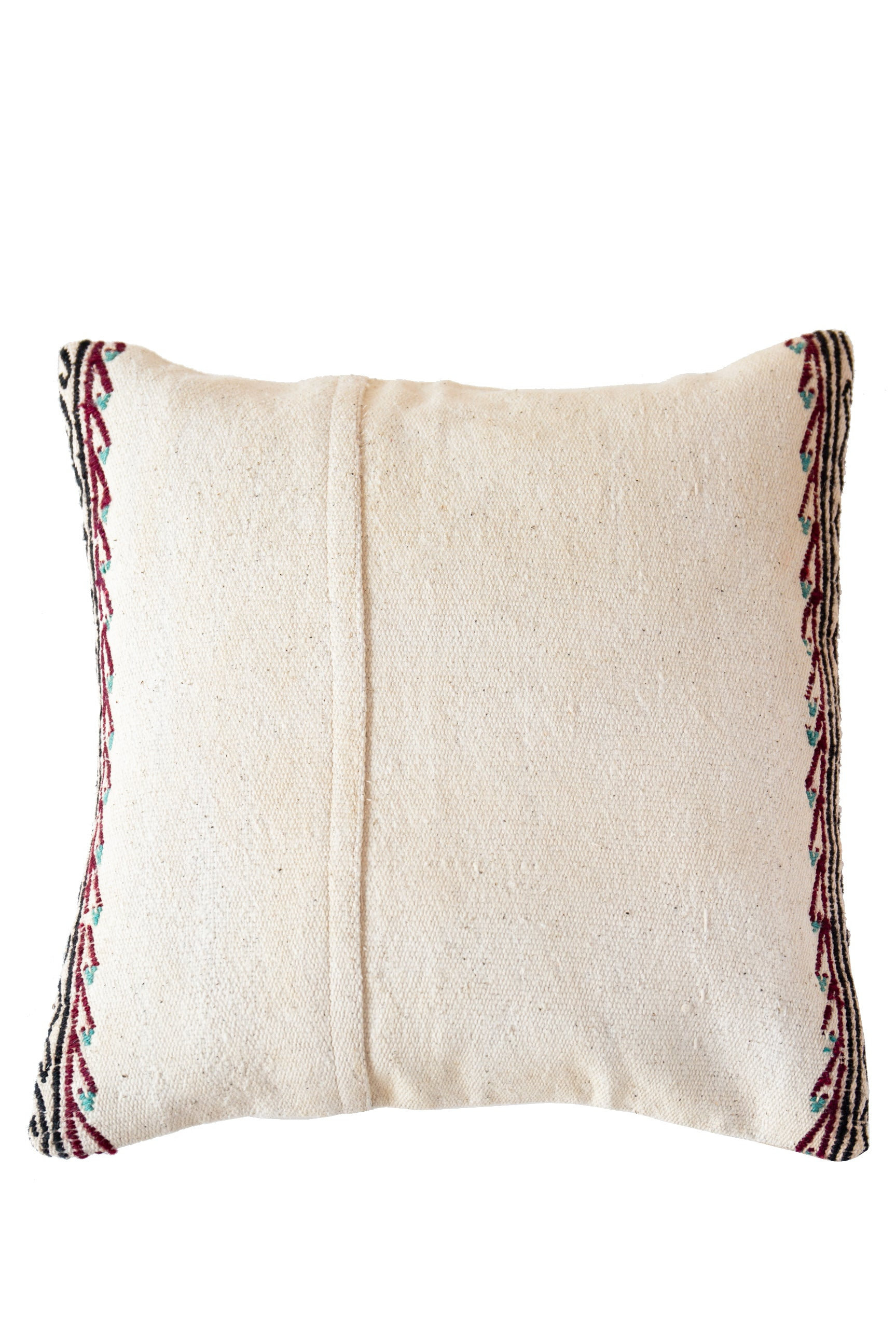 Coconut Turkish Kilim Cushion
