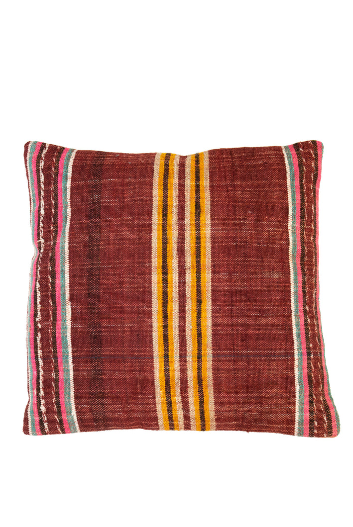 Lost Boys Turkish Kilim Cushion