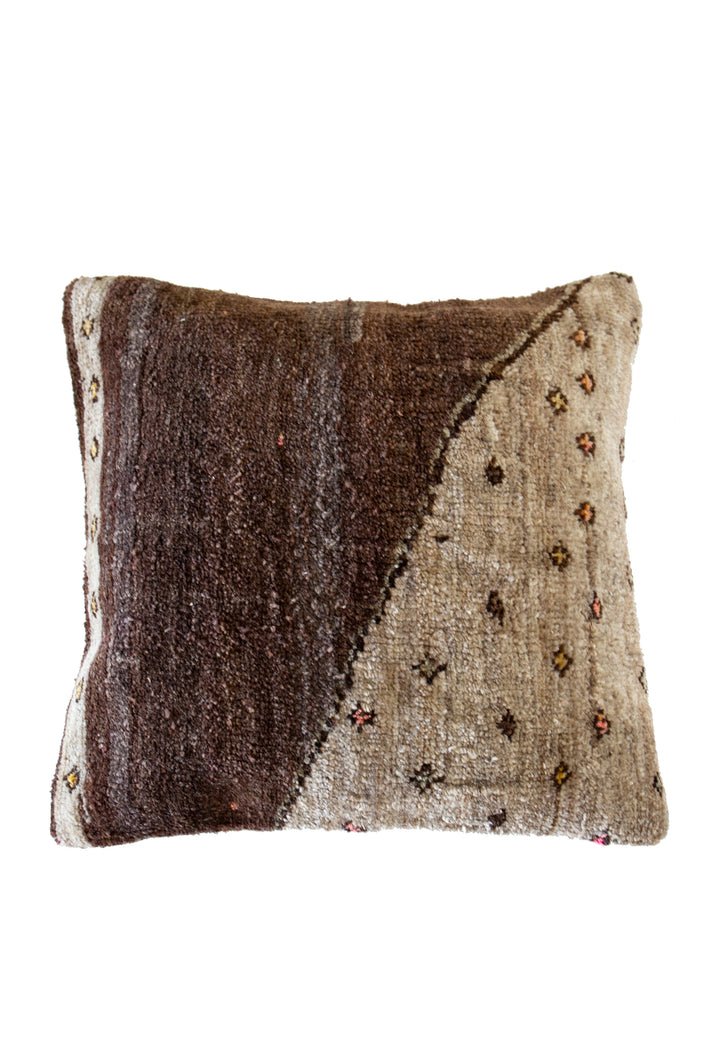 Sombras Turkish Kilim Cushion