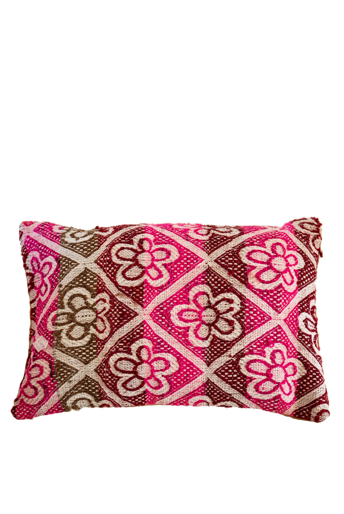 Senve Turkish Kilim Cushion