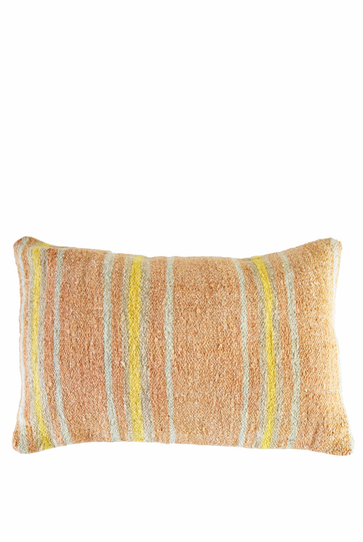 Runaway Turkish Kilim Cushion