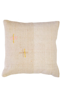 Peace Train Turkish Kilim Cushion