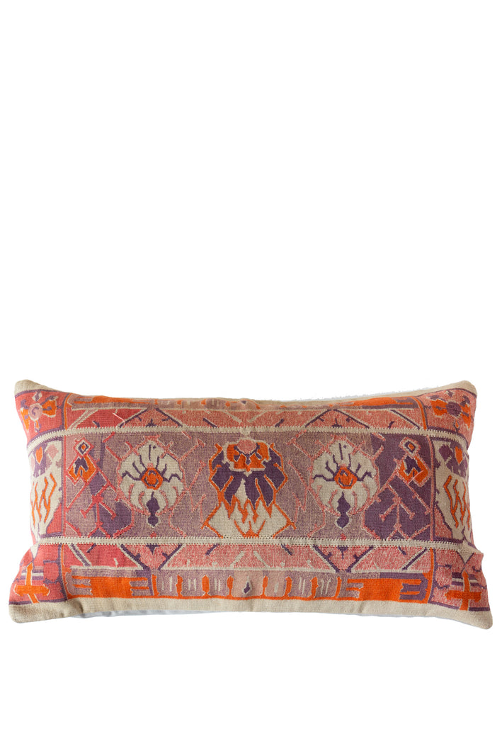 Lujon Turkish Kilim Cushion