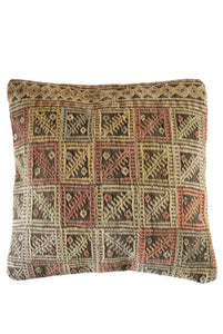 Lanterns Turkish Kilim Cushion