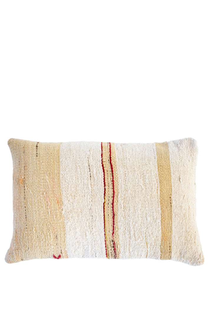 Asteroid Turkish Kilim Cushion