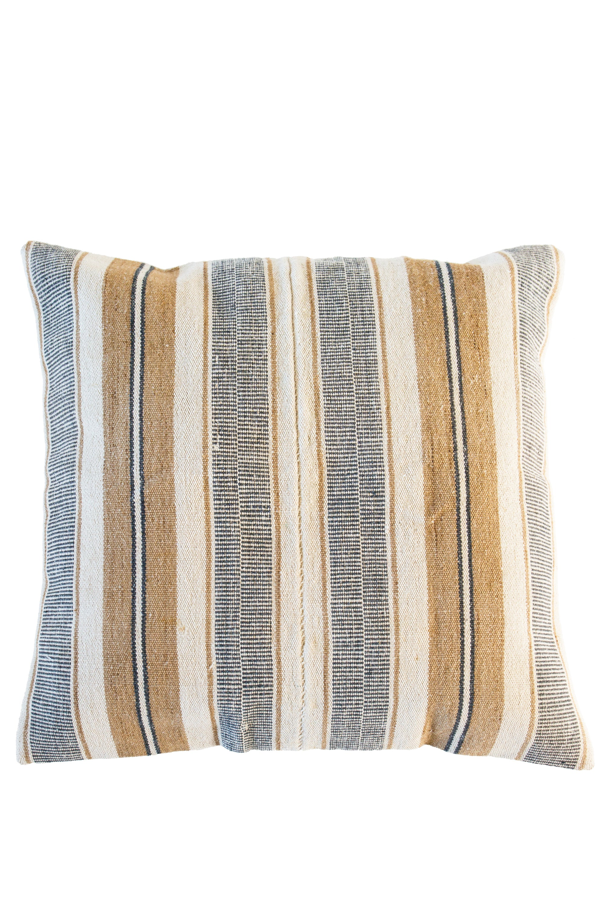 Elderflowers Turkish Kilim Cushion