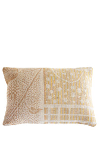 Rush Turkish Kilim Cushion